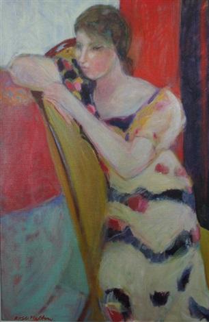 valerie by rose hilton