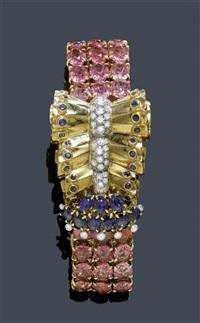 bracelet by udall & ballou