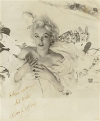 marilyn monroe by cecil beaton