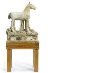 horse by jean-pierre larocque