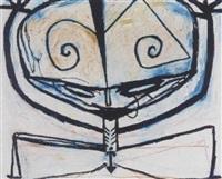 hémisphère: naissance de l'angle droit by jean michel jaquet