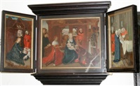untitled by hans memling