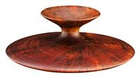 norfolk-pine vessel by ron kent