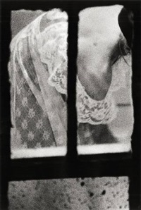 untitled, from the series dirty windows by merry alpern