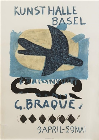 kunsthalle basel by georges braque