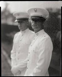 untitled from portraits at the vietnam veterans memorial, washington d.c. by judith joy ross