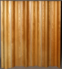 folding screen by charles eames