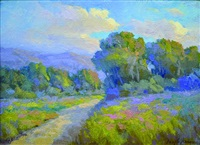 ojai trail by joseph aaron