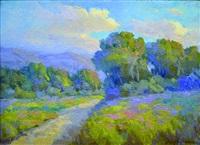 ojai trail by joseph aaron