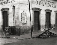 patzcuaro, mexico by peter gasser