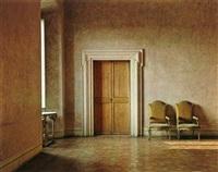 villa medici. rome by evelyn hofer
