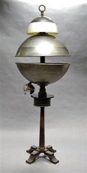 astrodome light by r.m. fischer