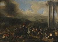 batalj by alexander van gaelen