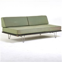 daybed by george nelson