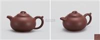 德泰壶 (teapot) by pei shimin