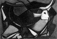 le taureau by arnould reynold