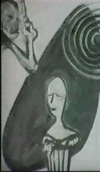 der angsttraum by thomas wachweger