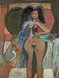 desnudo by roger von gunten