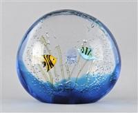 aquarium by elio raffaeli