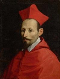 portrait of cardinal antonio facchinetti (1575-1606) by guido reni