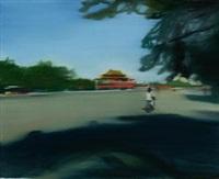 天安门 by zhang jian