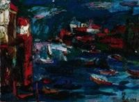 威尼斯 by liao chi chun