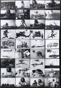 les horreurs de la guerre by gérard gasiorowski