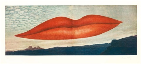 artwork by man ray
