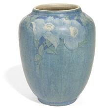 wild rose vase by cynthia pugh littlejohn