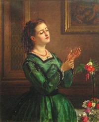 never a rose without a thorn by robert herdman
