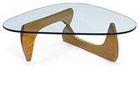 in-50 coffee table by isamu noguchi