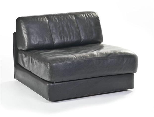 sessel ds 76 von de sede auf artnet. Black Bedroom Furniture Sets. Home Design Ideas