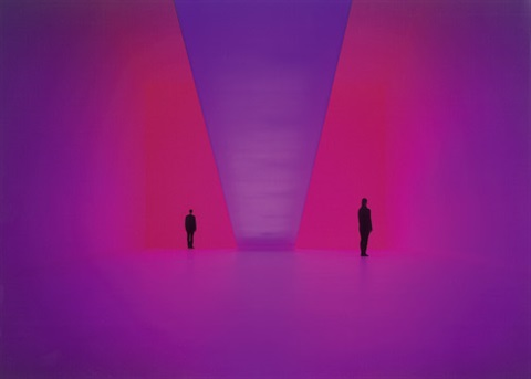 bridgets bardo by james turrell