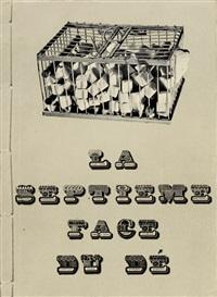 la septième face du dé (20 works) by georges hugnet and marcel duchamp