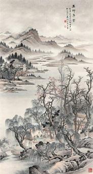 五柳草堂 by ma dai