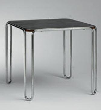 Tisch B1o Von Marcel Breuer Auf Artnet