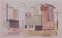 brickyard #3 by clinton adams