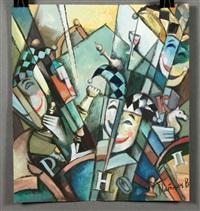 abstract by vladimir tatlin