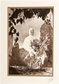 buddha, vietnam by don hong-oai
