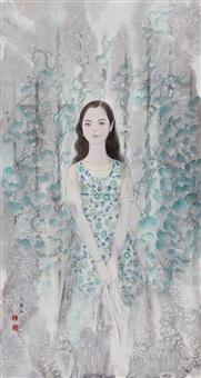 untitled by wang yisheng