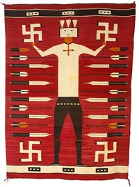 rug by gle-nuh-pah