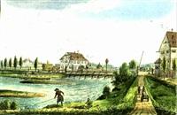 prospecte um augsburg by johann michael frey