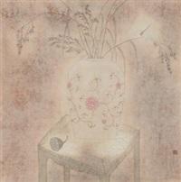 留香(特邀) by liu lin