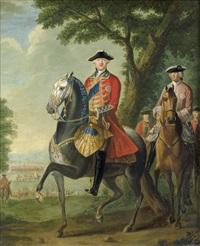 georg iii., könig von großbritannien by david morier