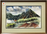 windward mountains i by hon chew hee