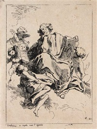 lukas by jean honoré fragonard