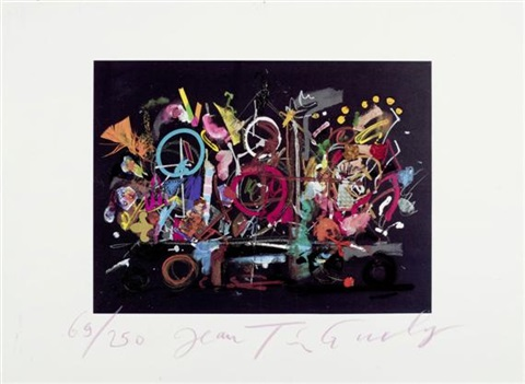 pour langhoff by jean tinguely