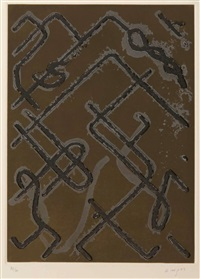 eloi-vador i; ii; iii (set of 3) by ed moses