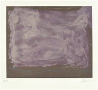 soho dreams by helen frankenthaler