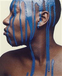 me'schell ndegeocello-new york city by mark seliger